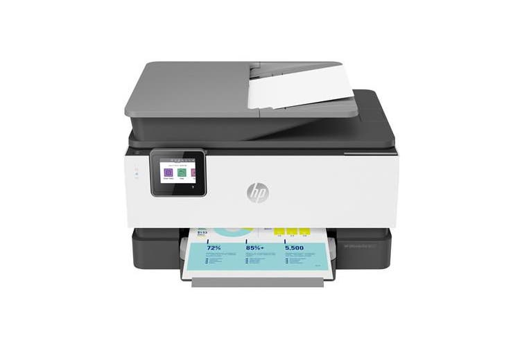 HP Officejet Pro 9012 Inkjet MFP All-in-One Printer