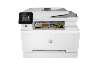 HP LaserJet Pro M283FDN Colour Laser MFP Print/Copy/Scan/Fax ePrint/AirPrint