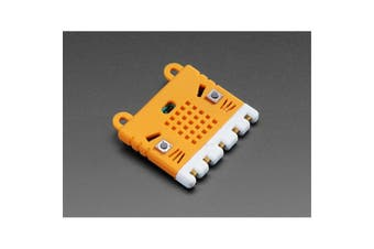 MICRO:BIT BBC microbit Go Kit Pack with KittenBot Orange Silicone Sleeve Motion Detection