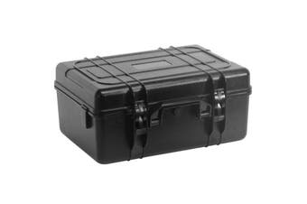 OEM Heavy Duty Safe Case ( O.D.:450 x 305 x 210mm ) Water Proof Vibration and Shock Proof Dust Proof