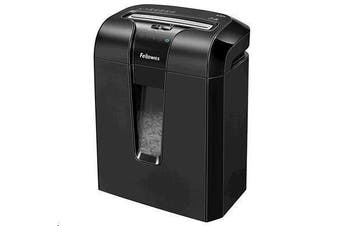 Fellowes 63Cb Cross-Cut Shredder Light Duty
