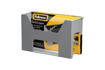 Fellowes 0154101 Desktopper Grey