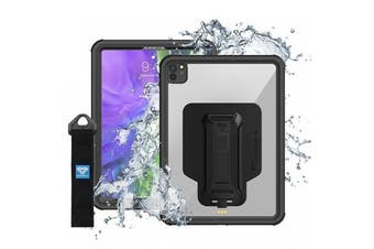 "Armor-X (MXS Series) Tablet Case - IP68 1 Meter Waterproof & Shockproof for iPad 11""  (2020 2nd Gen)"