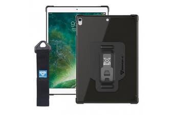 "Armor-X (ZXT Series) Tablet Case for iPad Air 3 10.5""  & iPad Pro 10.5""  - Mountable 4 Corner"