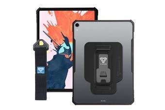 Armor-X (DXT Series) Tablet Case - Ultra Slim 4 Corner Anti-impact Case for iPad Pro 12.9 (3rd Gen.)