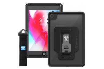 Armor-X (MX Series) Tablet Case - IP68 1 Meter  Waterproof & Shockproof   for iPad Mini 5 with Hand