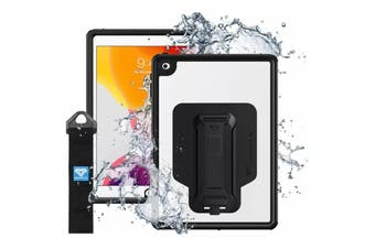 "Armor-X (MXS Series) Tablet Case - IP68 1 Meter  Waterproof & Shockproof for iPad 10.2"" (7th Gen)"