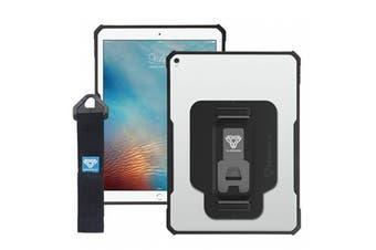 "Armor-X (DXT Series) Tablet Case - Ultra Slim 4 Corner Anti-impact Case for iPad Air 3 10.5"" & iPad"