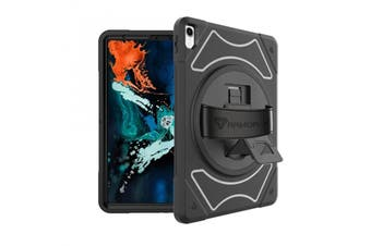 """Armor-X Ultra 3 layers Rugged Tablet Case for iPad Pro 11""""  (1st Gen.)  - Shockproof Rugged case"""