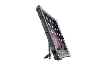Maxcases Shield Extreme-X Rugged Tablet Case for iPad 10.2 7th Gen. (Black)