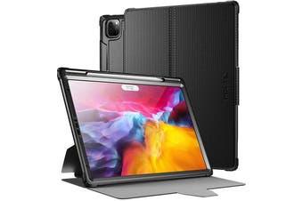 "Poetic Explorer Tablet  Case for iPad Pro 12.9"" (4th  Gen. 2020)  -Black"