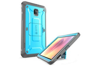 SUPCASE - Unicorn Beetle Pro Rugged  Case for Samsung Galaxy Tab A 10.5   (SM-T59x)   (Blue)