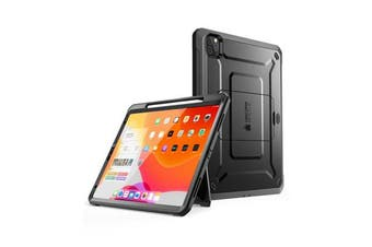 "SUPCASE Unicorn Beetle Pro - Full Body Rugged Protective Case for iPad Pro 12.9 "" (4th Gen.)  with"