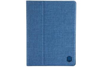 """STM Atlas Case for iPad 9.7"""" (5th & 6th Gen.) / Air 1 & Air 2 / iPad Pro 9.7  - Dutch Blue"""