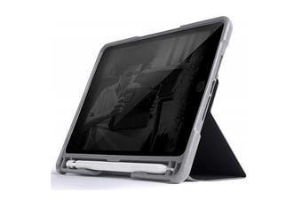 STM Dux Plus Duo Case for  IPad Mini 5 & Mini 4 -Black