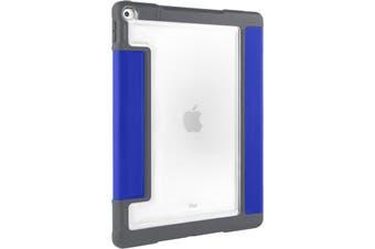 STM Dux Plus Duo Case for  iPad Mini 5 & Mini 4 -Blue
