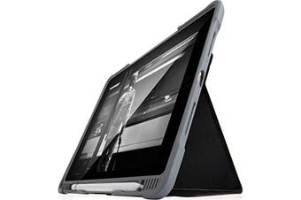 """STM Dux Plus Duo Case for iPad 10.2"""" (7th Gen.)    - Black"""