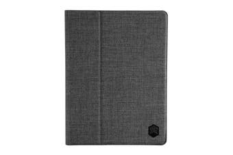 "STM Atlas Case for iPad 9.7"" (5th & 6th Gen.) / Air 1 & Air 2 / iPad Pro 9.7  - Charcoal"