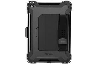 Targus SafePort Rugged Case for iPad 10.2 (7th & 8th  Gen.) -Black