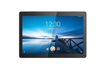 "Lenovo M10 - LTE + WiFi Tablet 10.1"" FHD 1920 x 1200 IPS  Snapdragon 450 QC  LTE + WiFi  3GB  Ram"