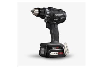 Panasonic EY74A2LS2F57 14.4V LITHIUM ION DRILL & DRIVER 4.2AH (DUAL VOLTAGE)