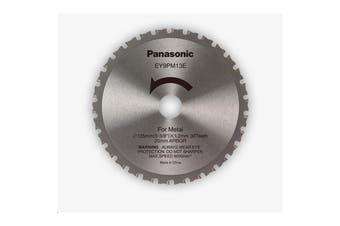 Panasonic EY9PM13E57 C-6 TUNGSTEN CARBIDE TIPPED METAL BLADE (30 TEETH)