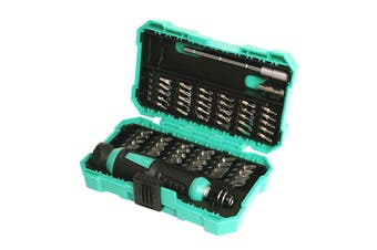 ProsKit SD-9857M DIY Tool 57 IN 1 Screwdriver Set For Cell Phone