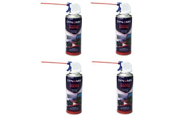 Dynamix Bundle Deal 4x CK-AD400 400ml Air Duster