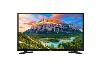 "Samsung 32N5300 32"" Full HD Smart TV"