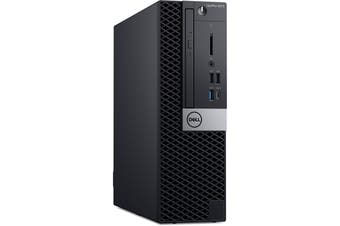 Dell 5070 SFF i5-9500 8GB RAM 256GB SSD Windows 10 Pro - 3YPRO