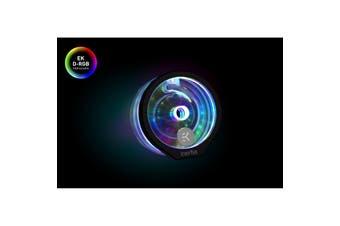EKWB EK-Quantum Inertia D5 Body D-RGB
