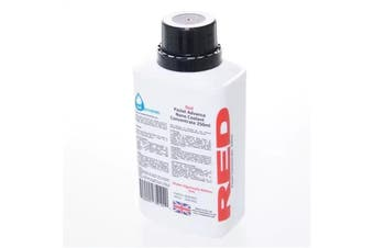 Mayhems Concentrate Pastel - Red (250ml) Made in UK