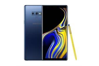 Samsung Galaxy Note 9 (N960F, AU Model) 128GB Ocean Blue - Excellent Condition