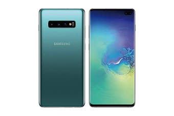 Samsung Galaxy S10 (AU Model, G973F) 128GB Green - Excellent Condition