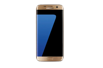 Samsung Galaxy S7 32GB Gold - Excellent Condition (Refurbished)