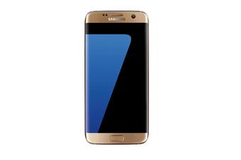 Samsung Galaxy S7 32GB Gold - Good Condition (Refurbished)