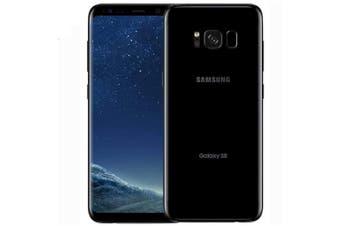 Samsung Galaxy S8 64GB Midnight Black - Excellent Condition (Refurbished)