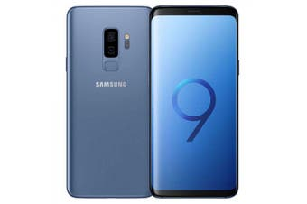 Samsung Galaxy S9 (G960F, AU Model) 64GB Coral Blue - Excellent Condition