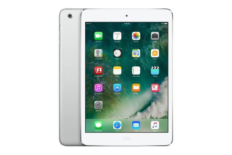 Apple iPad Air 1 (Wifi + Cellular) 16GB Silver -  Excellent Condition