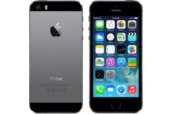 Apple iPhone 5s 32GB Space Grey - Good Condition (Refurbished)