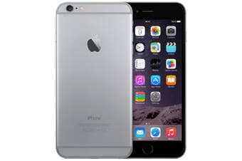 Apple iPhone 6 Plus 16GB Space Grey -  Excellent Condition