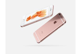Apple iPhone 6s 32GB Rose Gold -  Excellent Condition