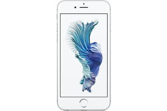 Apple iPhone 6s 64GB Silver -  Good Condition