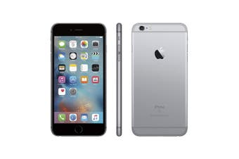 Apple iPhone 6s Plus 64GB Space Grey - Fair Condition (Refurbished)