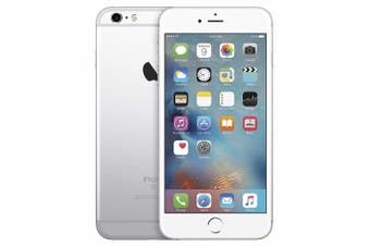 Apple iPhone 6s Plus 64GB Silver -  Excellent Condition