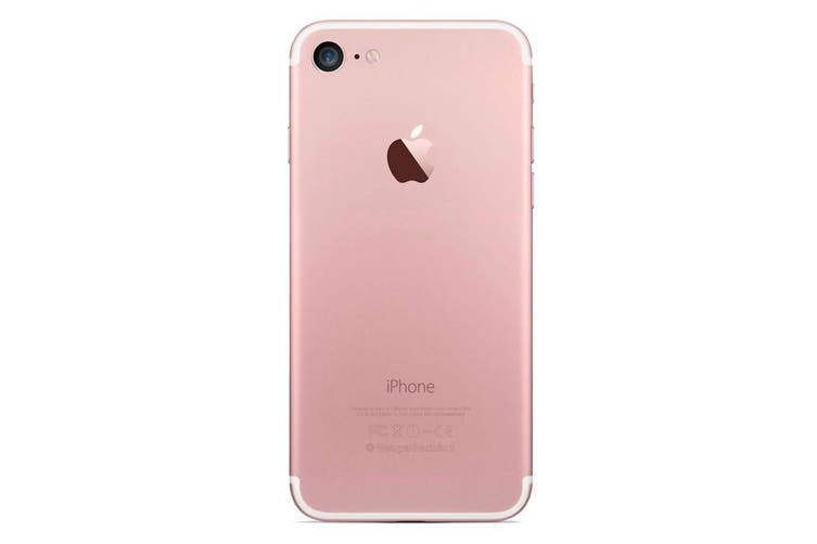 Apple iPhone 7 32GB Rose Gold -  Excellent Condition