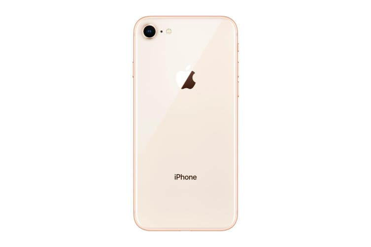 Apple iPhone 8 256GB Gold -  As New Condition