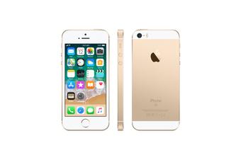 Apple iPhone SE 16GB Gold -  Good Condition