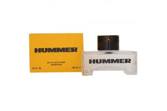 Hummer by Hummer 125ml EDT Spray