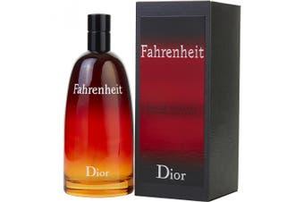 Fahrenheit by CHRISTIAN DIOR for Men (100ML) Eau de Toilette-BOTTLE